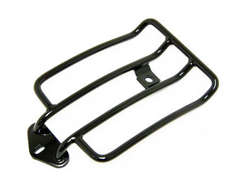 Biker's Choice - Luggage Rack Black '04 - '16 XL with Solo Seat - Std. Models