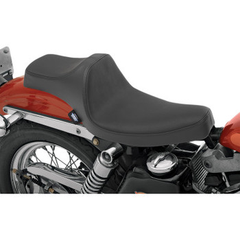 Drag Specialties Seats- Predator III Seats fits '57-'78 XL Models