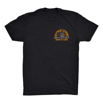 Deadbeat Customs Grip N Rip T-Shirt