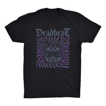 Deadbeat Customs Splittin' Lanes T-Shirt