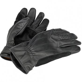Biltwell Inc. - Work Gloves - Black