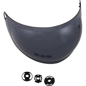 Biltwell - Gringo S Helmet Gen 2 Bubble Shield - Smoke