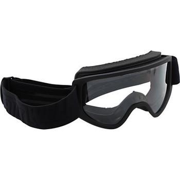 Biltwell - Moto 2.0 Goggles - Blackout