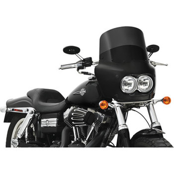 Memphis Shades - Road Warrior Fairings fits '08-'17 FXDF Models