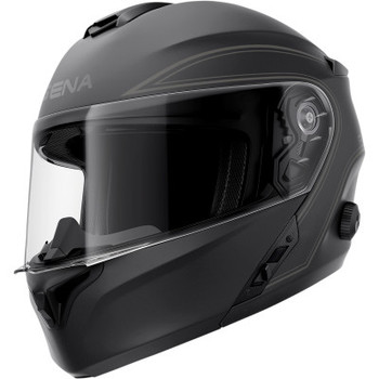 SENA - Outrush Helmet - Matte Black