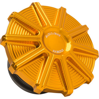Arlen Ness - 10 Gauge Gas Cap (Gold)