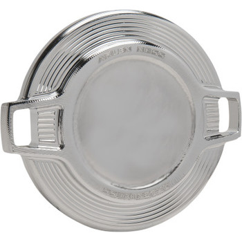 Arlen Ness - Bar Gas Cap (Chrome)