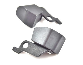 Bung King - Chain Slider fits '06 & Up Dyna Models