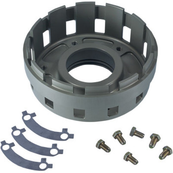 Barnett - Scorpion Clutch Baskets fits '17-'20 M8 Softail Models
