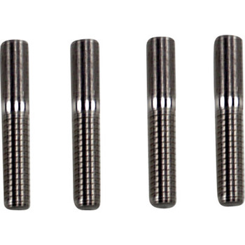 Feuling - 12-Point Engine Exhaust Stud Fastener Kit fits '17-'20 M8 Softail, '99-'17 Twin Cam and '91-'20 Sportster Models