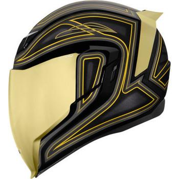 Icon - Airflite El Centro Helmet - Black