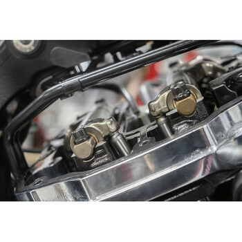 S&S Cycle - Roller Rocker Arms fits M8 Softail Models