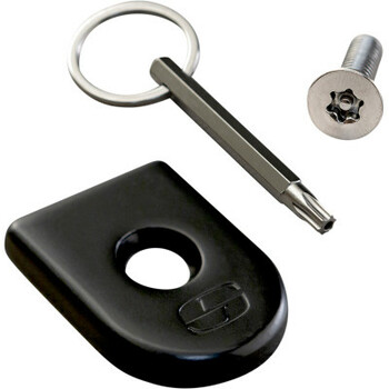 Saddlemen - ATAB Security Seat Screw (Black)