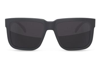 HeatWave Visual - Vise Black Lens Sunglasses Kit - Stars & Stripes Socom