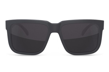 HeatWave Visual - Vise Black Lens Sunglasses Kit - Stars & Stripes Socom