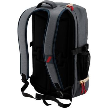 100% - Transit Backpack - Steel