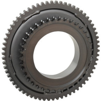 Drag Specialties - Clutch Shell fits '70-'E84 Big Twin Chain-Drive Models (Repl. OEM#37702-70A)
