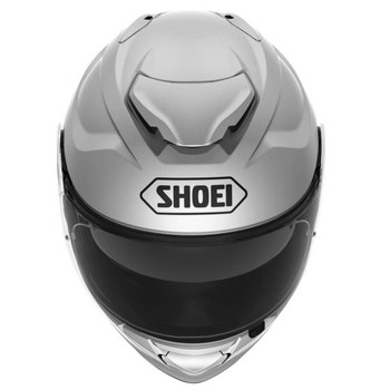 Shoei GT-Air II Helmet - Silver
