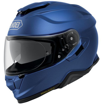 Shoei GT-Air II Helmet - Matte Blue