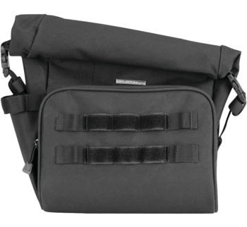 Kuryakyn - Hoodrat Universal Swingarm Bag