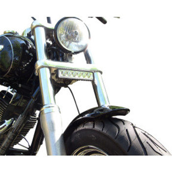 Custom Dynamics - High Power LED Driving Light Bar