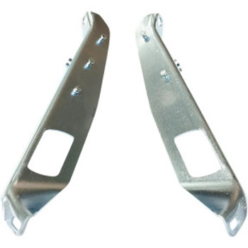 Drag Specialties - Heavy-Duty Inner Fairing Support Brackets