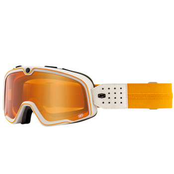 100% - Barstow Oceanside Goggles - Persimmon