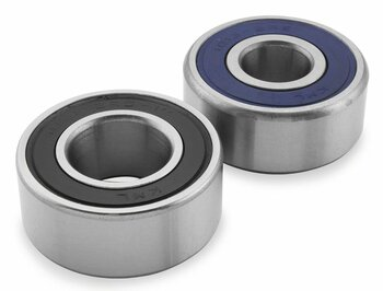 "All Balls Racing - Individual Wheel Bearing - 3/4"" I.D. H-D#9267"
