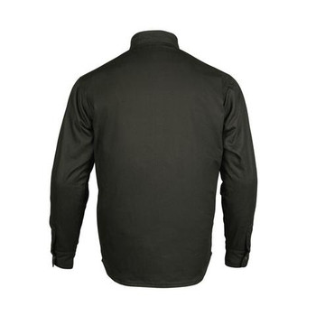 Cortech The Voodoo Protective Riding Shirt - Olive