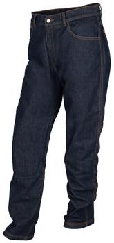 Cortech The Ventura Protective Stretch Riding Jeans - Dark Rinse
