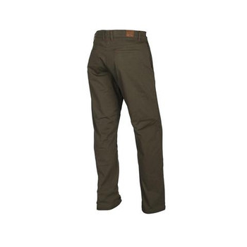 Cortech The Malibu Protective Stretch Riding Chinos - Olive