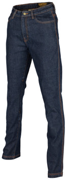 Cortech The Delray Women's Protective Stretch Riding Jeans - Dark Rinse