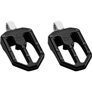 Pro-One - Pro Peg Series Black Moto V1 Billet Footpegs