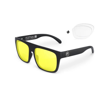 HeatWave Visual - Regulator Sunglasses Kit - Easy Rider
