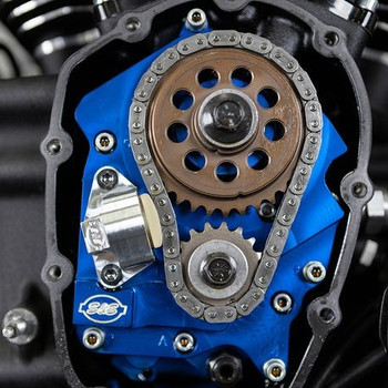 S&S Cycle - Cam Chain Tensioner fits '17 & Up M8 Softail Models