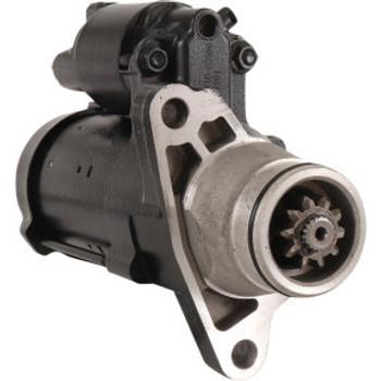 Drag Specialties - 1.4kW High-Performance Starter Motors fits '17-'20 Touring Models (Repl. OEM# 31400053)