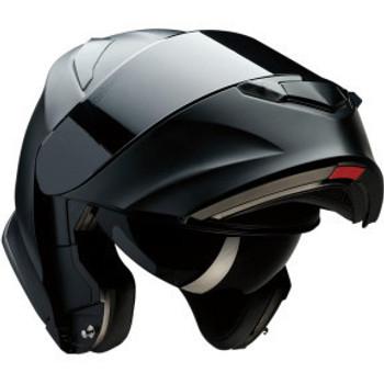 Z1R - Matte Black Solaris Smoke Helmet