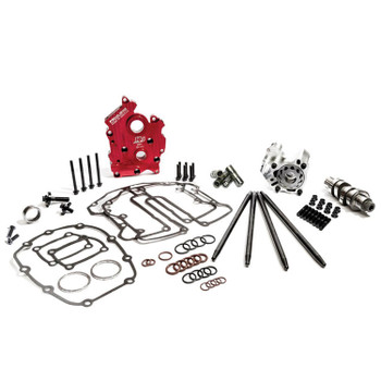 Feuling - 465 HP+ Camchest Kit fits '17-'20 M8 Softail Oil-Cooled Motors