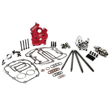 Feuling - 465 HP+ Camchest Kit fits '17-'20 M8 Softail Twin-Cooled™ Motors