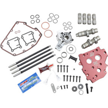 Feuling - 525 HP+® Gear Drive Camchest Kits For all '07-'17 Twin Cam and '06 Dyna Glide