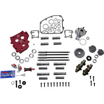 Feuling - 543 HP+® Chain Drive Conversion Camchest Kits for '99-'06 Twin Cam (Except '06 Dyna Glide)