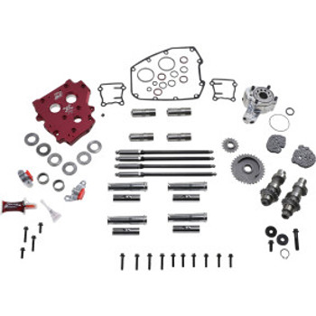 Feuling - 574 HP+® Chain Drive Conversion Camchest Kits for '99-'06 Twin Cam (Except '06 Dyna Glide)