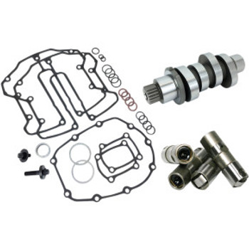 Feuling - 465 HP+ Chain Drive Camshaft Kit for '17-'20 M8 Softail