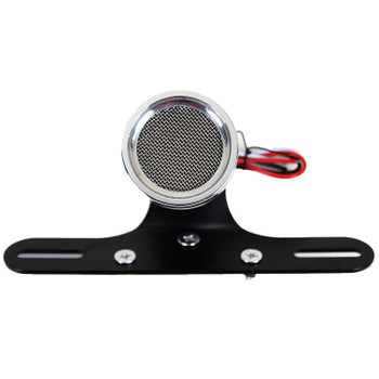 V-Twin - LED Search Light Tail Lamp Assembly (Chrome)