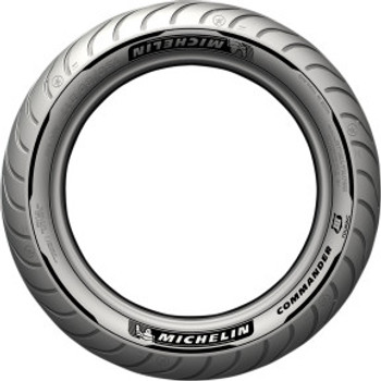 Michelin - Commander III 120/70R19 Touring Front Tire