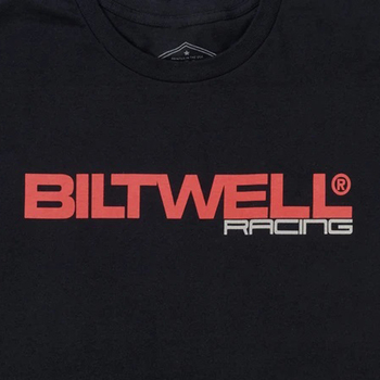 Biltwell - Spare Parts Long-Sleeve T-Shirt - Black