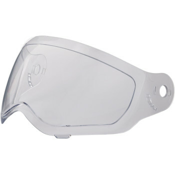 Z1R - Range Helmet Shield (Clear)