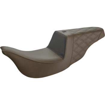 Saddlemen - Unknown Step Up Seat fits '08-'21 Touring Models