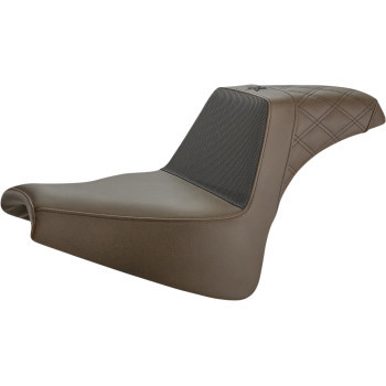 Saddlemen - Unknown Step Up Seat fits '18-'21 FXFB Models