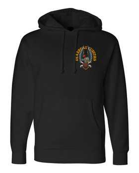 Deadbeat Customs Monster Tat Sweatshirt
